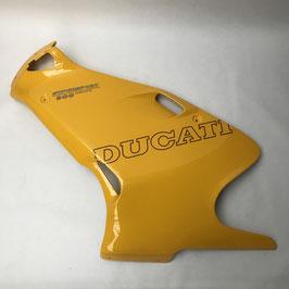 Flank Ducati 900 SS ('97)