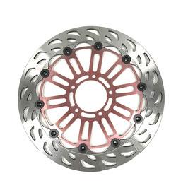 Front brake disc Hypermotard & 749-999