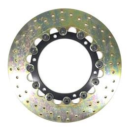 Front brake disc Ducati