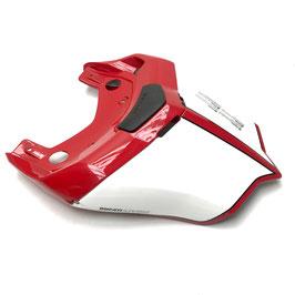 Rear fairing Ducati 749-999