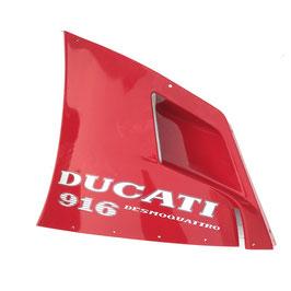 Upper fairing Ducati 916 ('94-'98)