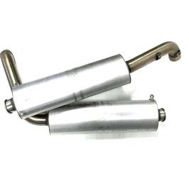 Exhaust 996 (SPS)