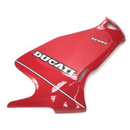 Flank Ducati 900 SS (-'96)
