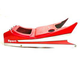 Rear fairing Ducati SS ('89-'90)