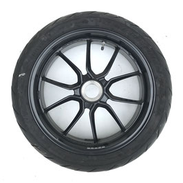 Rear wheel Ducati Multistrada 1200 S ABS