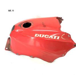 Fueltank Ducati Paso