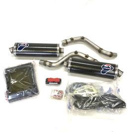 Exhaust Ducati Monster 695