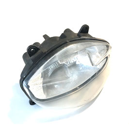 Headlight Ducati 750 ('00-'02) - 900 ('98-'02)