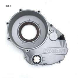 Clutch cover Ducati
