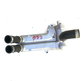 Distributor body Ducati 749-999 (R/S)