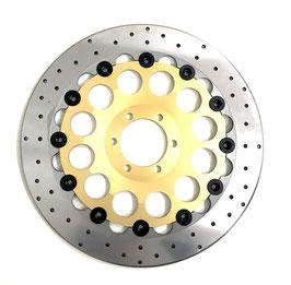 Front brake discs Ducati