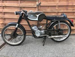 Negrini 50cc