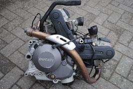 Motorblok Ducati 696