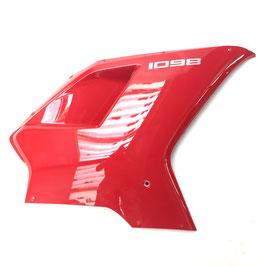 Upper fairing Ducati 1098