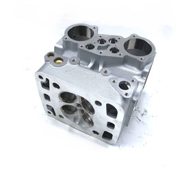 Cylinder head Ducati ST4S