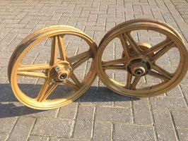 Set wheels Ducati Bevel
