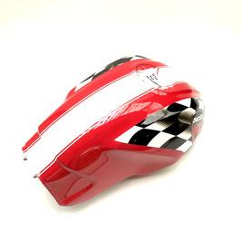 Fueltank Ducati Monster ('00-'08)