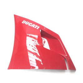 Upper fairing Ducati 748-916-996 ('98-)