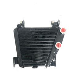 Oil radiator Ducati 749-999