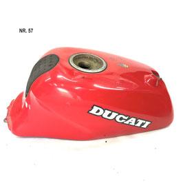 Fueltank Ducati SS ('91)