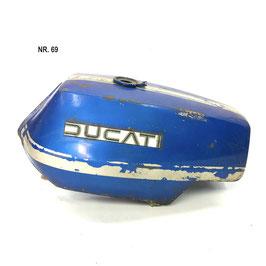 Fueltank Ducati Bevel