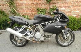 Ducati 750 SS ('98)