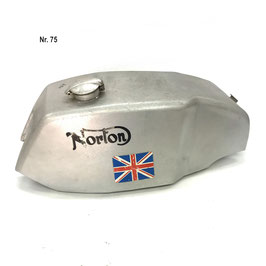 Fueltank Norton