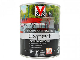 V33 SMALTO ANTIRUGGINE SPECIALE EXPERT ALTA PROTEZIONE 0,5LT