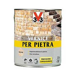 V33 VERNICE PER PIETRA 1 LT