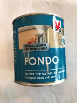 V33 FONDO PRIMER PER METALLI E PLASTICHE 0,5LT