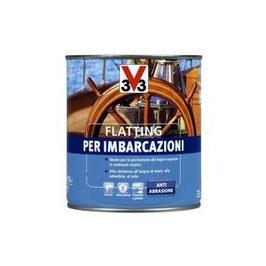 V33 VERNICE FLATTING PER IMBARCAZIONI 0,75 LT