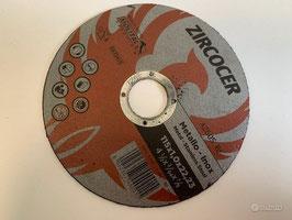Disco da taglio Discocer TOP QUALITY 115X1X22