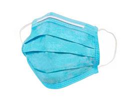 Mascherine per la protezione delle vie respiratorie