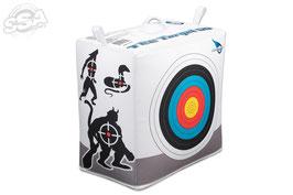 AVALON TARGET BAGS Zielscheibe in 3 Größen