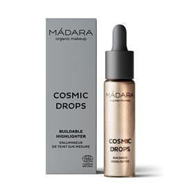 MÁDARA Highlighter Cosmic Drops
