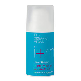 i+m Freistil Sensitiv Intensivcreme