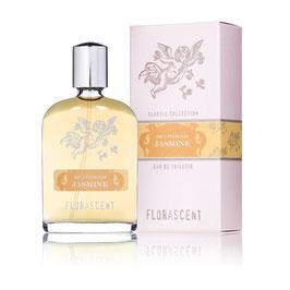 Florascent Jasmine- Eau de Toilette