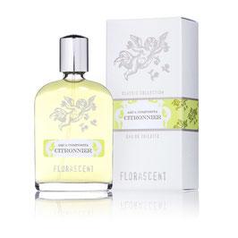 Florascent Citronnier - Eau de Toilette