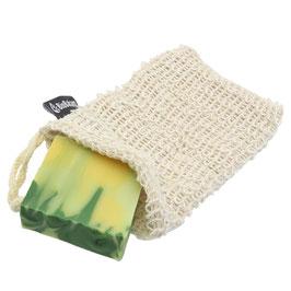 BioBalsam Seifensäckchen aus Sisal