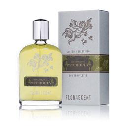 Florascent Patchouly - Eau de Toilette