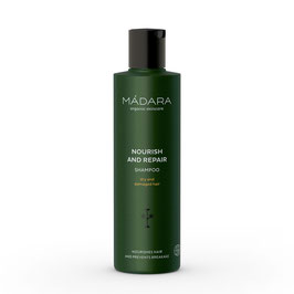 MÁDARA Nourish and Repair Shampoo