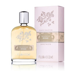 Florascent Rose - Eau de Toilette