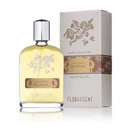 Florascent Santal - Eau de Toilette