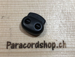 Paracord Stopper 2-Loch