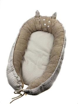 Baby Nestchen Cocoon REH