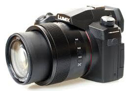 Panasonic Lumix FZ 1000 Mark II