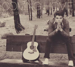 "Claude Pierre - EP ""Coming Home"""