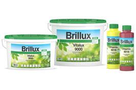 Brillux Vitalux 9000 weiß