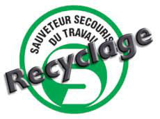 RECYCLAGE sauveteur secouriste du travail (SST)