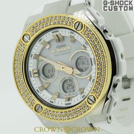 G-SHOCK ジーショック カスタム 腕時計 GST-W300-7AJF CROWNCROWN GST-W300-005